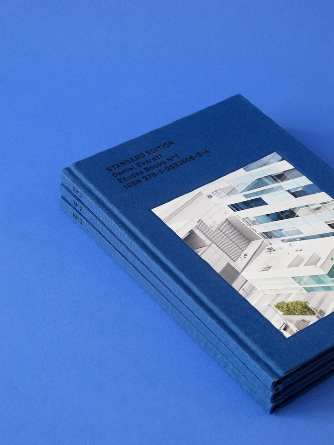 etudes books img Études N°1 Collection and Books by Études Studio in THISISPAPER MAGAZINE