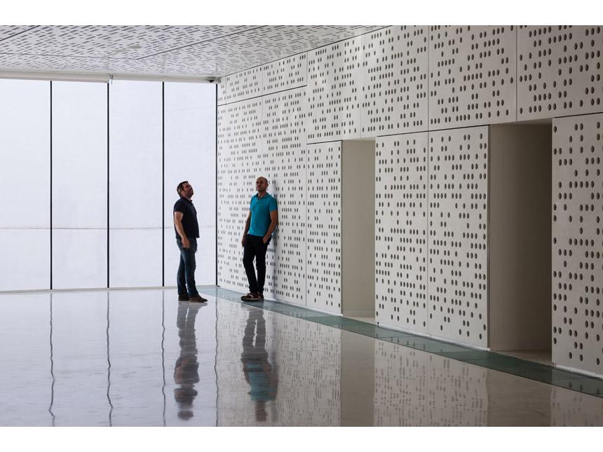 Contact about us estudio arquitectura hago - Ets arquitectura madrid ...
